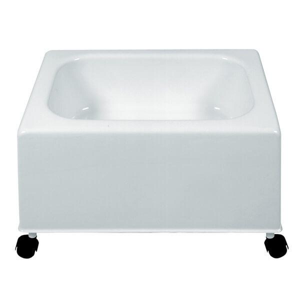 керамическая ванночка для ног PANDA