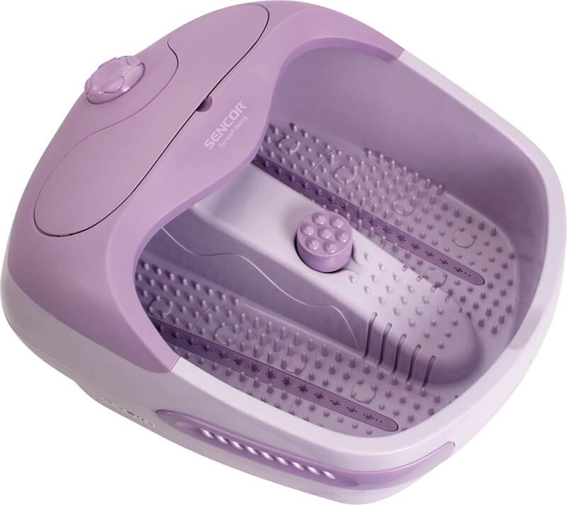 гидромассажная ванна для ног SENCOR