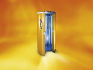 V 45 Pineapple Park Soltron 300x225 - Что такое турбосолярий. Его плюсы и минусы