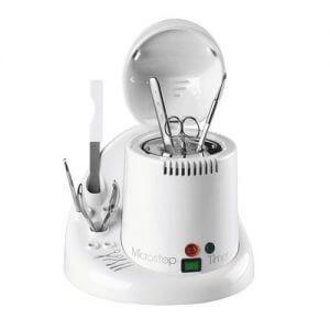 стерилизатор от итальянской фирмы Ceriotti Microstop 300x300 - Рейтинг стерилизаторов