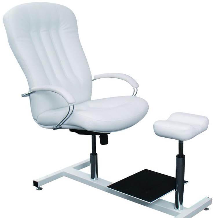 Педикюрное кресло PORTOS ZESTAW de LUX