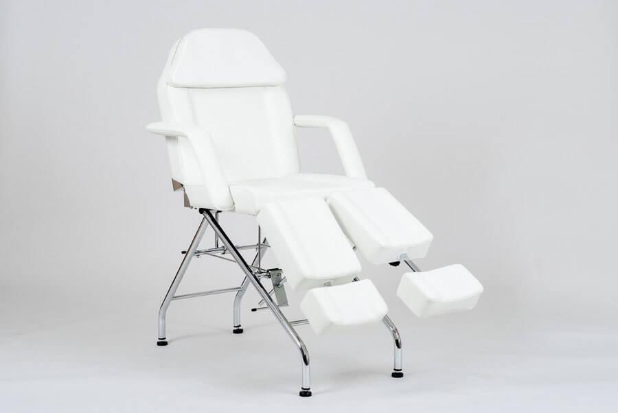 Механическое педикюрное кресло SD-3562