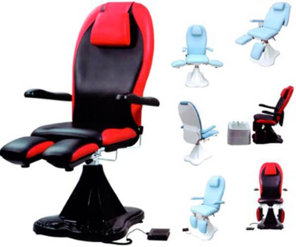 Кресло для педикюра Styleplus ZD-841