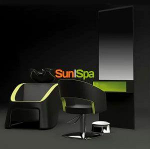 SunISpa