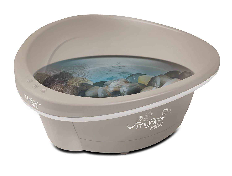 ванночка для педикюра MySPA Стандарт от HoMedics