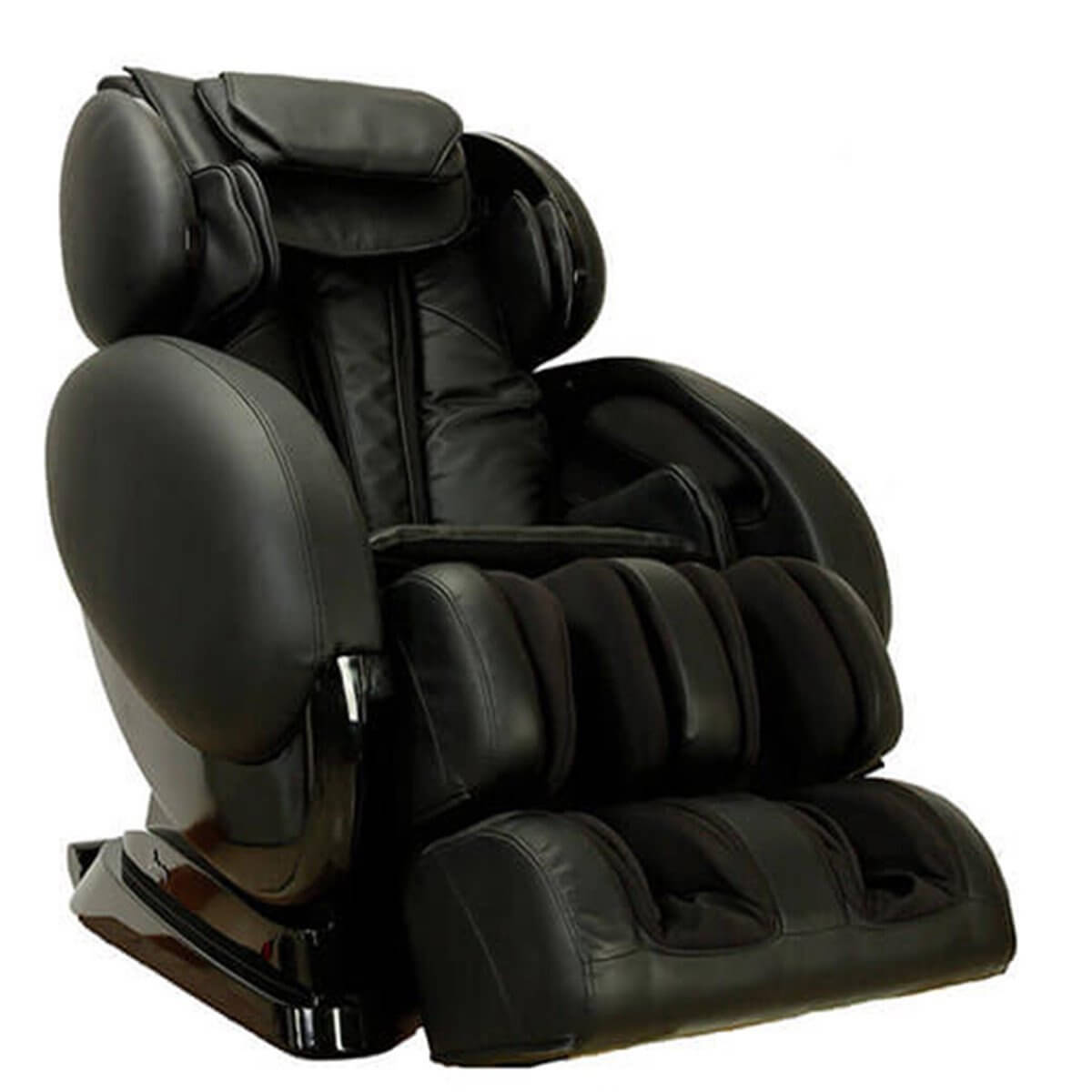 Домашнее массажное кресло