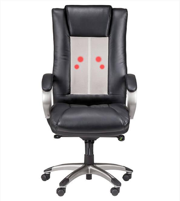 физиотерапевтическое кресло - Физиотерапевтические массажные кресла - роскошь или необходимость?