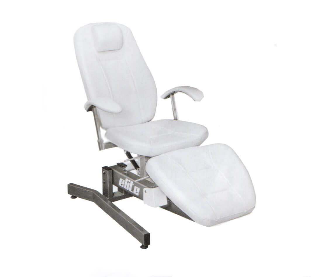 Кресло косметологическое Элит (1 мотор)