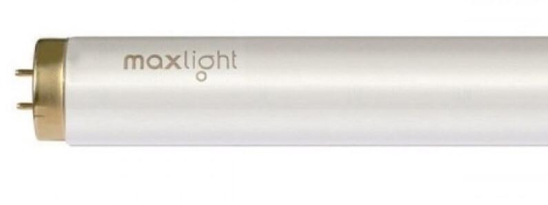 для солярия Maxlight 2 - Виды и производители ламп для солярия