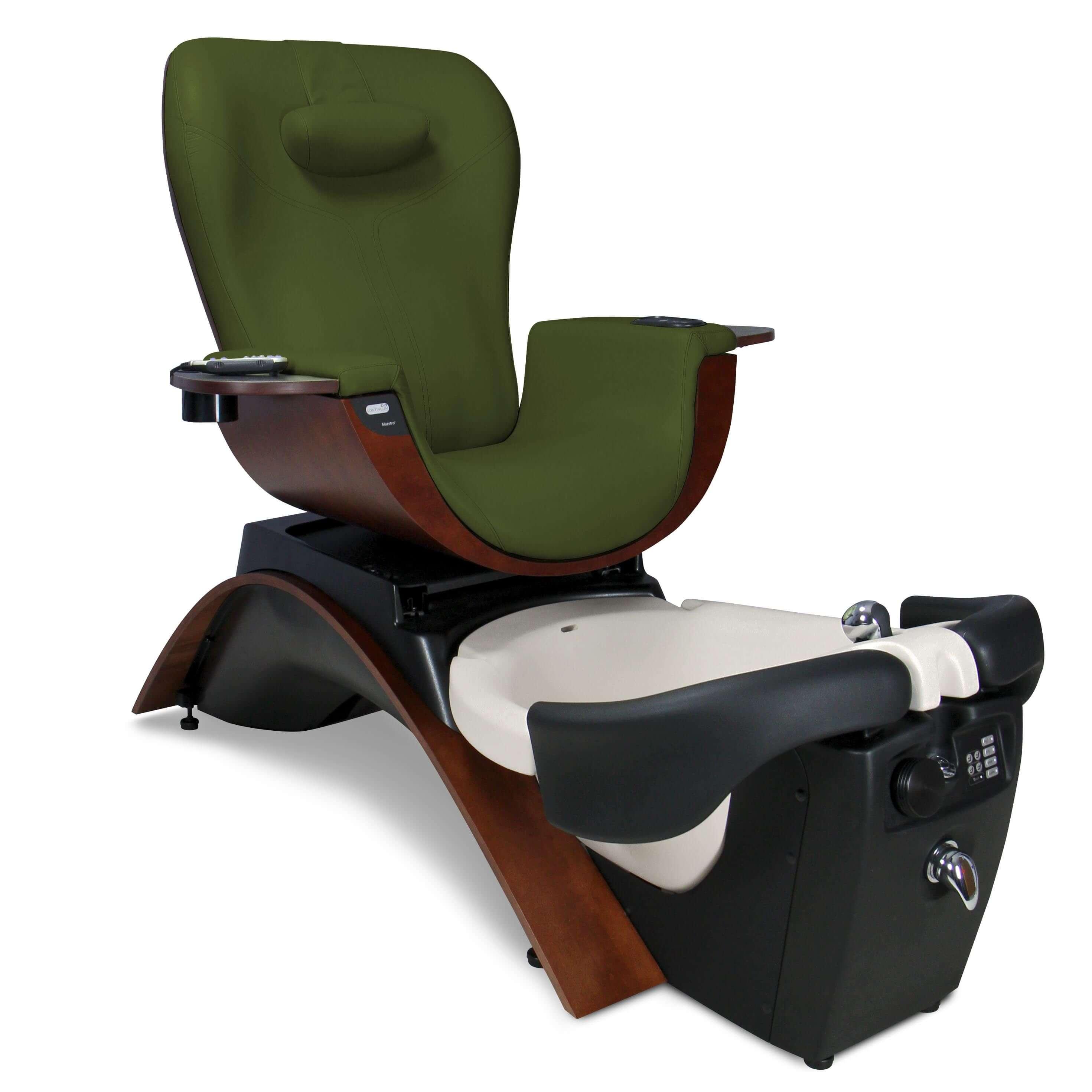 СПА кресло Maestro - Обзор и рейтинг 5 популярных педикюрных SPA-кресел