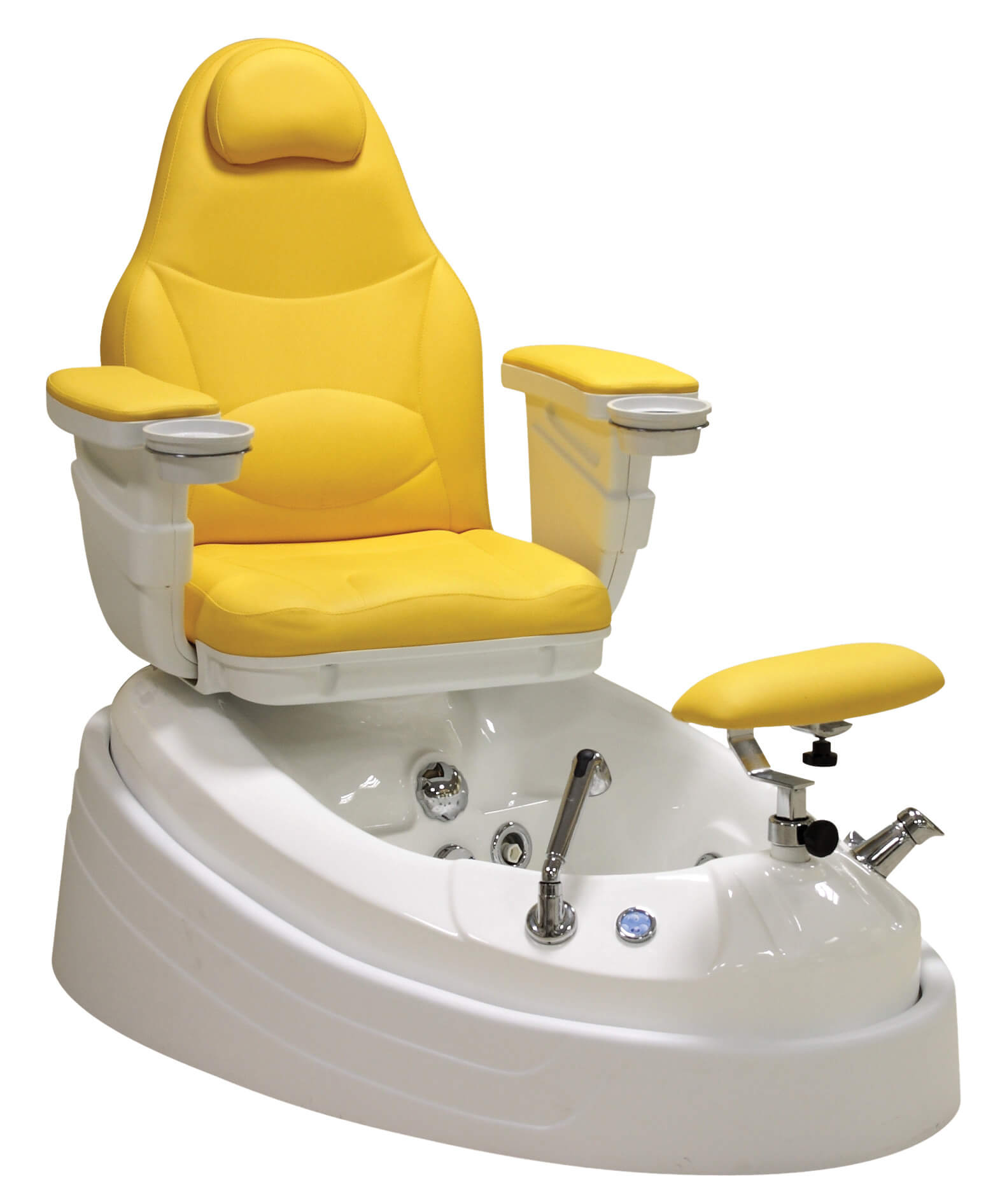 кресло с гидромассажной ванной PEDI SPA - Обзор и рейтинг 5 популярных педикюрных SPA-кресел