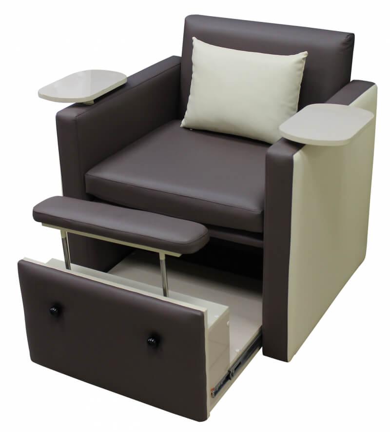 спа кресло Имидж - Обзор и рейтинг 5 популярных педикюрных SPA-кресел