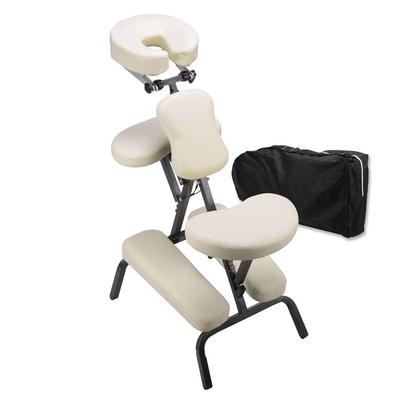 Стул для массажа шейно-воротниковой зоны Лофт