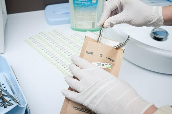 Чистота и стерильность
