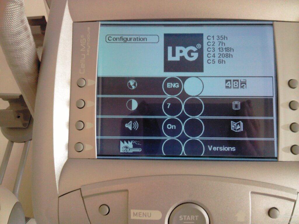 LPG Cellu M6 Keymodule 2