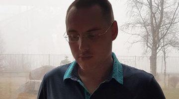 Карев Артем Геннадьевич