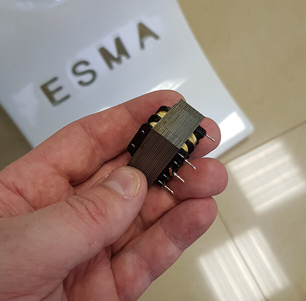 трансформатор ESMA