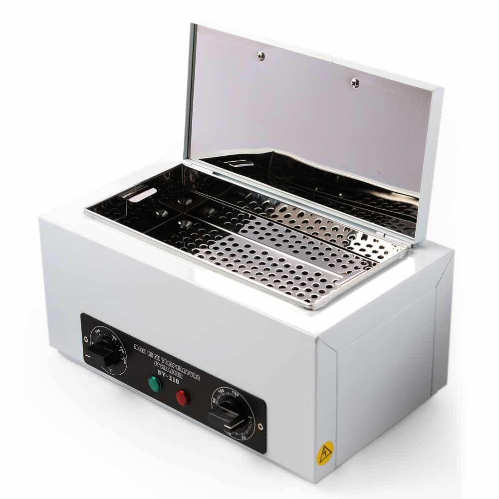 Nova SM 210T сухожар - Лучшие сухожаровые шкафы по версии портала