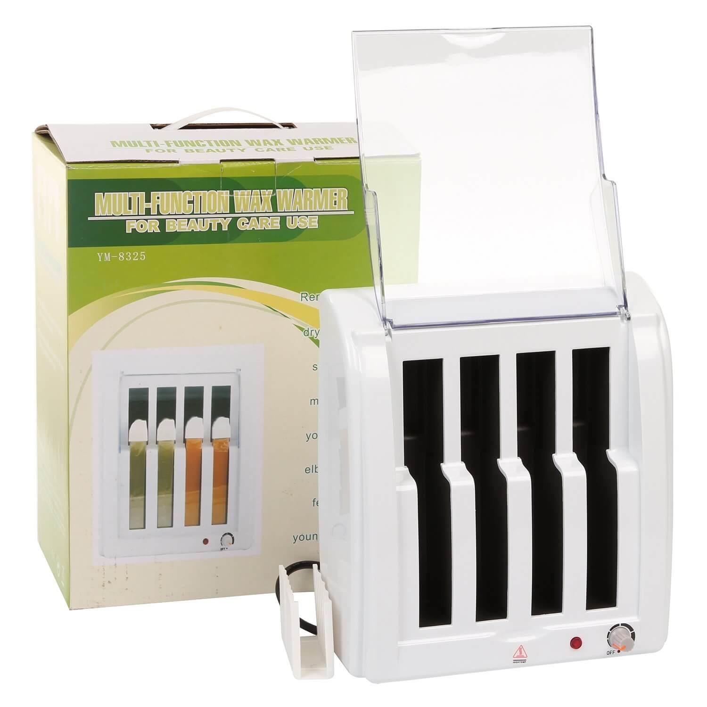 Wax Warmer YM 8325 - Рейтинг 7 популярных касетных воскоплавов