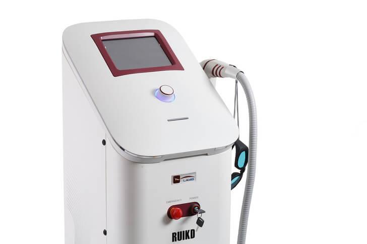LAMIS XL диодный лазер