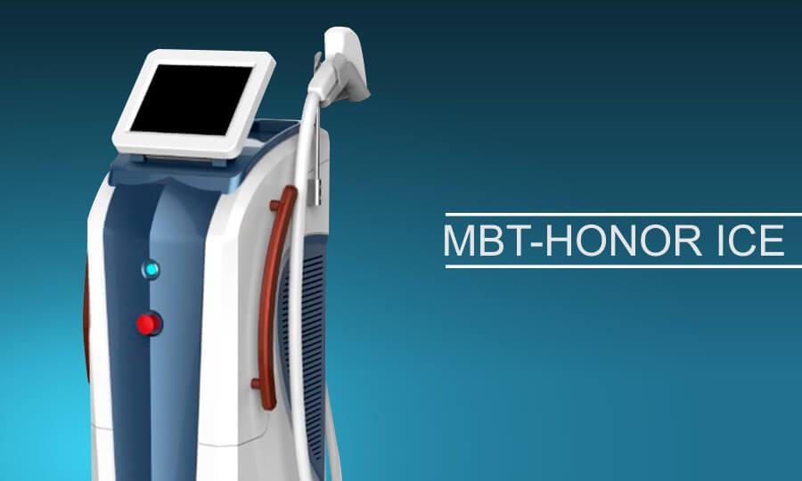 MBT Honor Ice - Диодный лазер для эпиляции - рейтинг лучших аппаратов