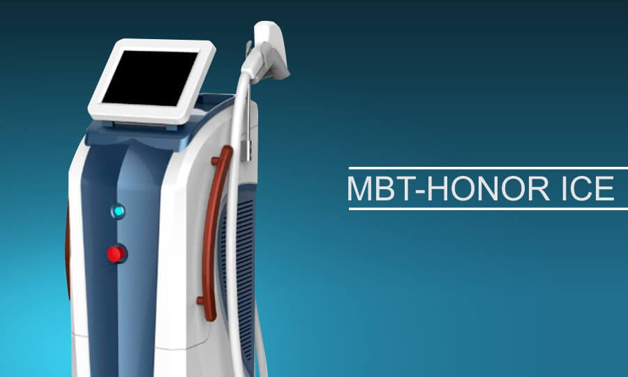 мультифункциональный лазер MBT-Honor Ice
