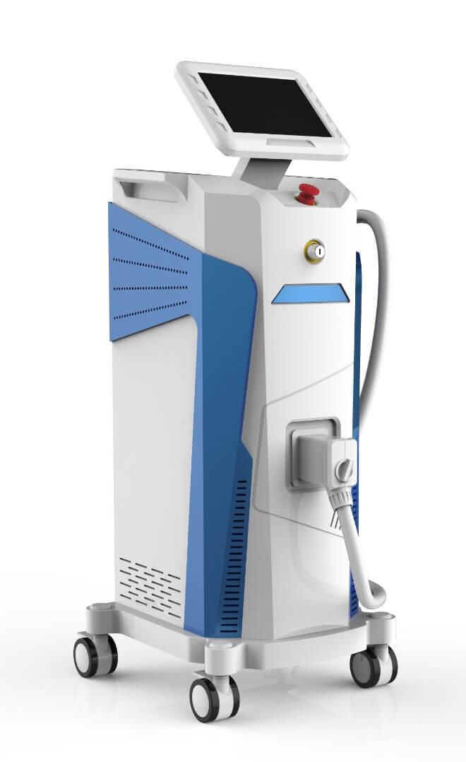 SB King diodnyiy lazer - Диодный лазер для эпиляции - рейтинг лучших аппаратов