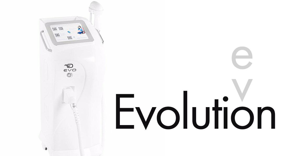 evolutionmain - Рейтинг лучших лазер для эпиляции. Профессиональные аппараты для лазерной эпиляции