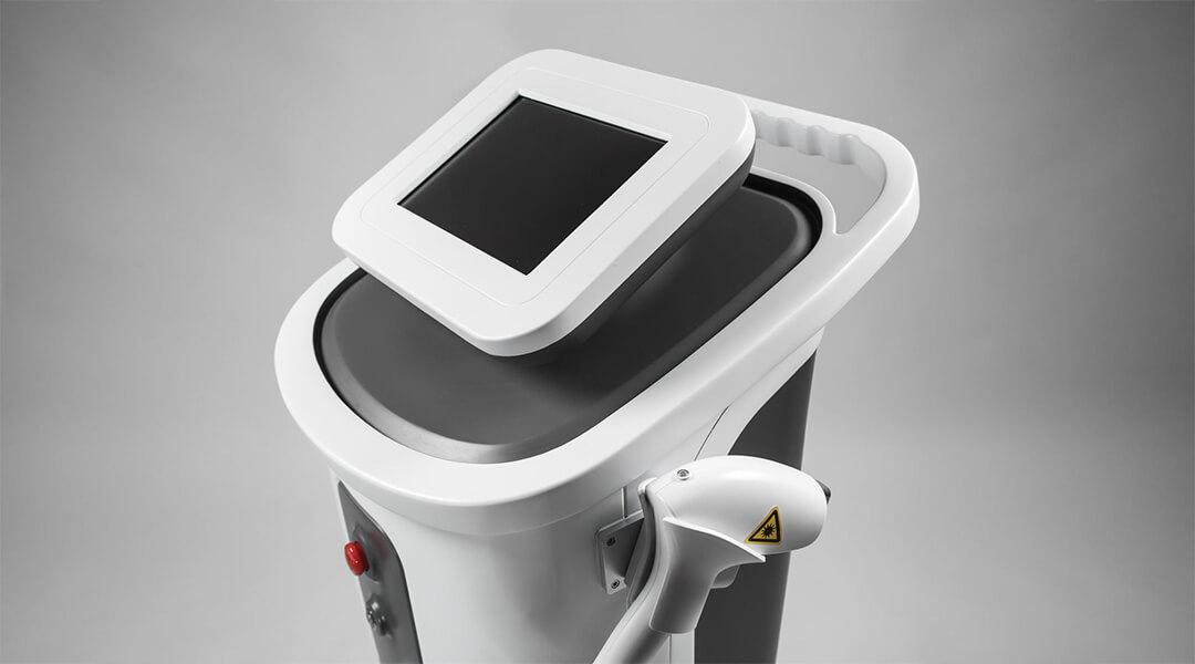 motiond1 - Лучший лазер для эпиляции