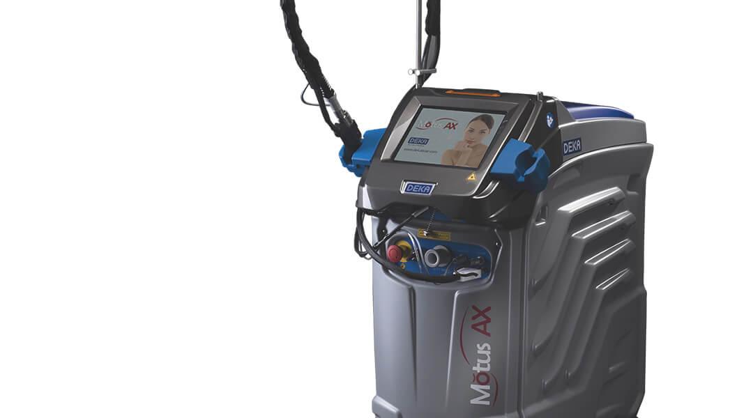 motus - Лучший лазер для эпиляции