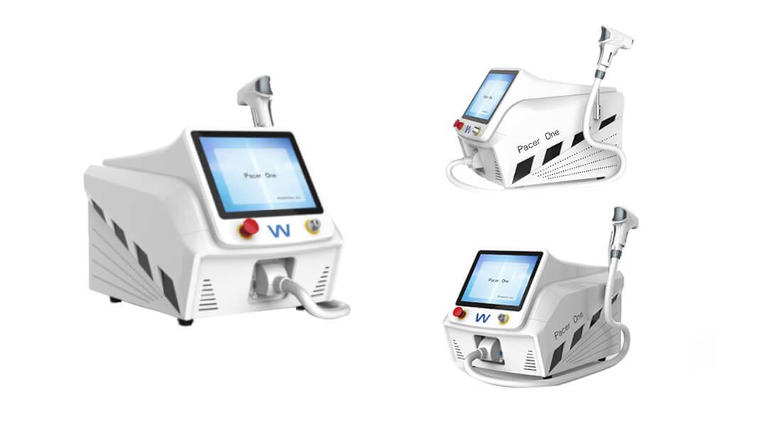 pacerone - Лучший лазер для эпиляции