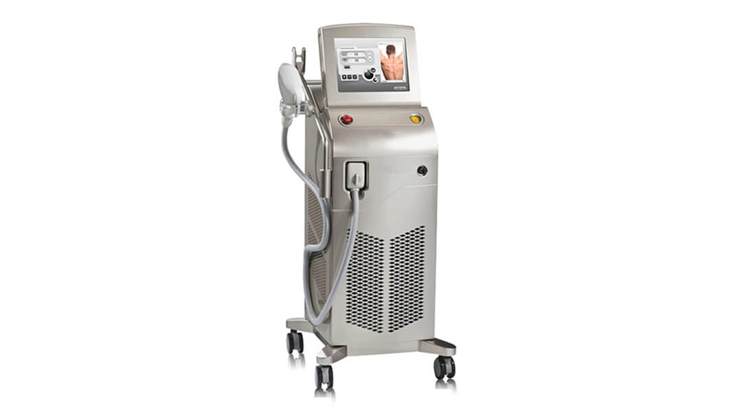 sopranoxl - Лучший лазер для эпиляции