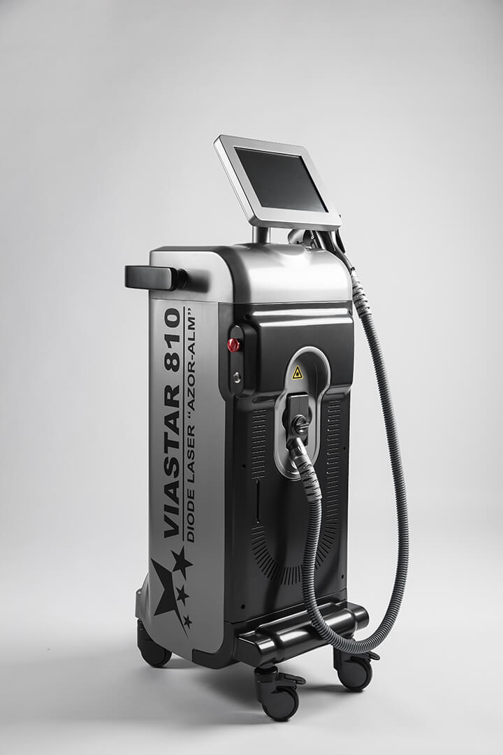 диодный лазер ViaStar 810