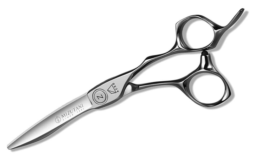 Mizutani ACRO Z - Как выбрать парикмахерские ножницы. Рейтинг, обзор и цены