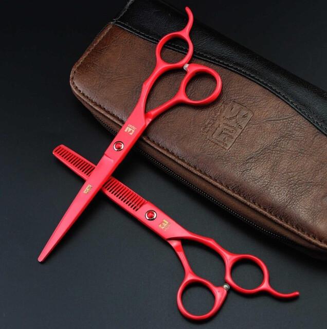 Парикмахерские ножницы выбрать