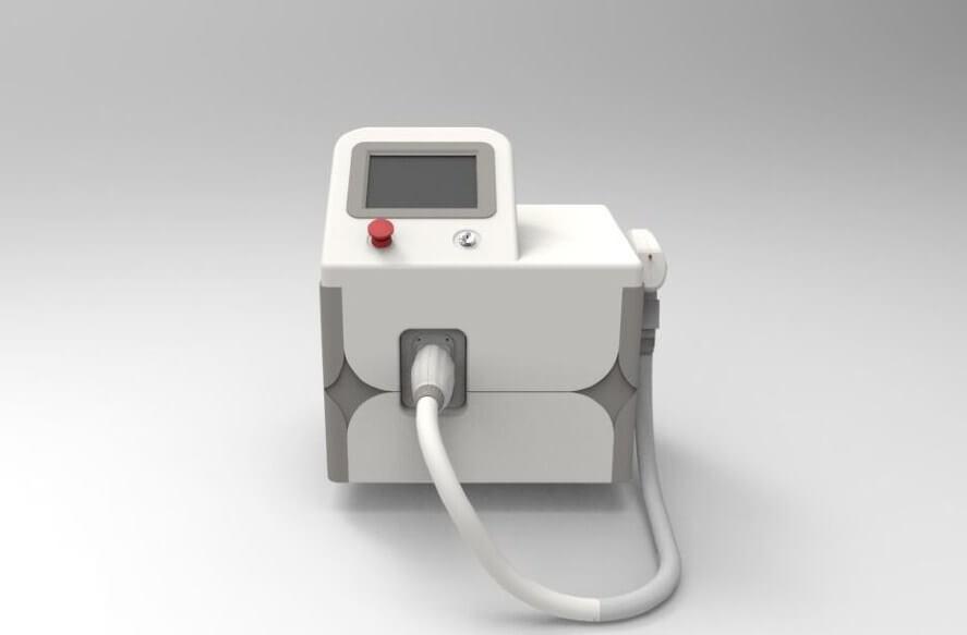Diodnyiy ili aleksandritovyiy lazer - Какой лазер лучше диодный или александритовый
