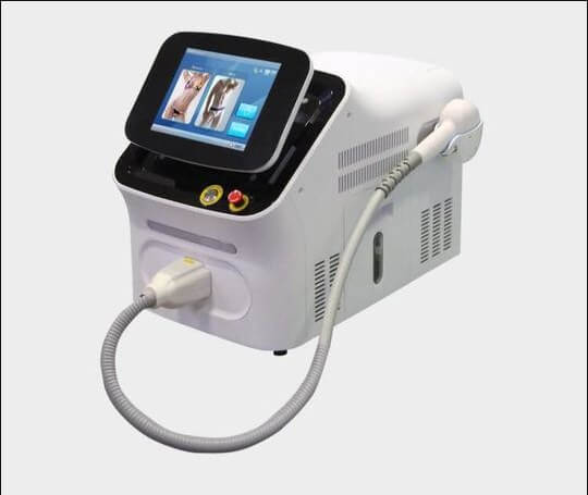 DF HYBRID Laser - Обзор лазера для эпиляции DF laser HYBRID. Отзывы, производитель, цены