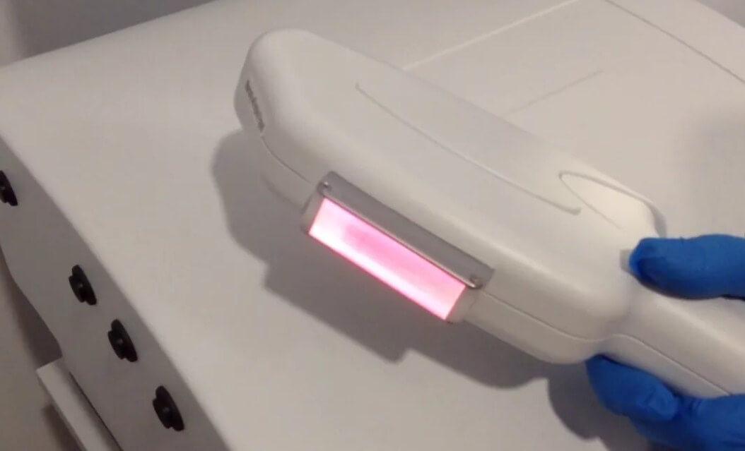 1 S Pro Iplaser - Обзор 1S Pro Iplaser от Innovatione