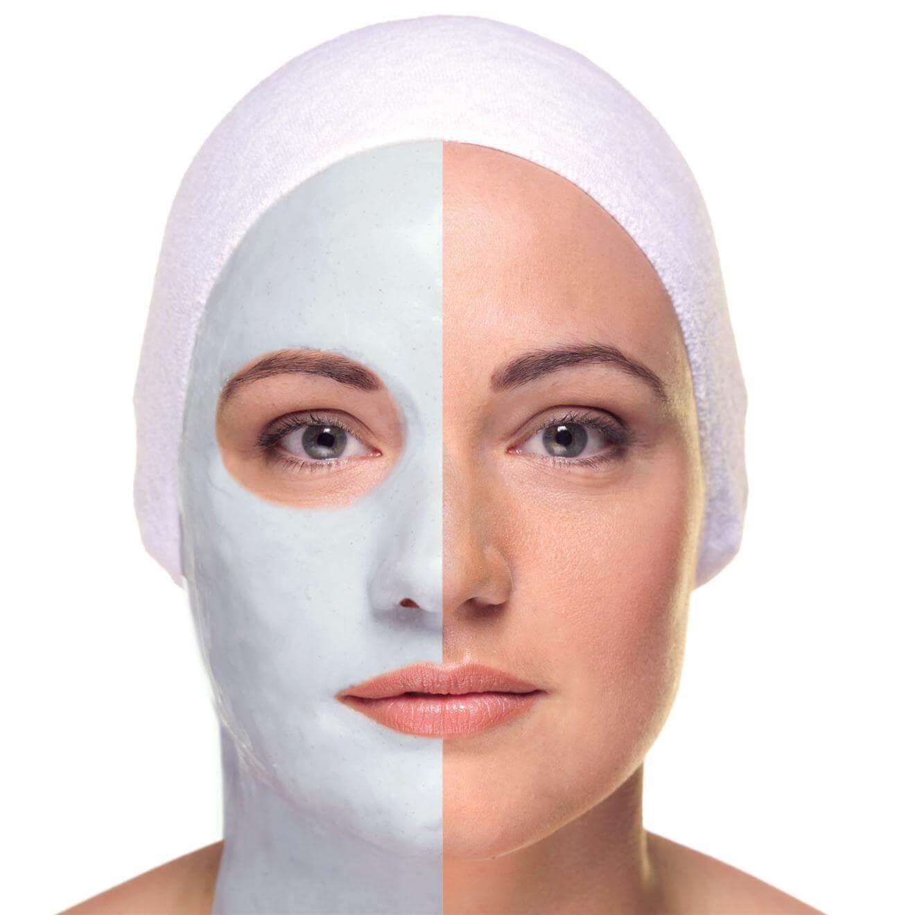 1 - Секреты альгинатной маски: преимущества, состав, эффективность