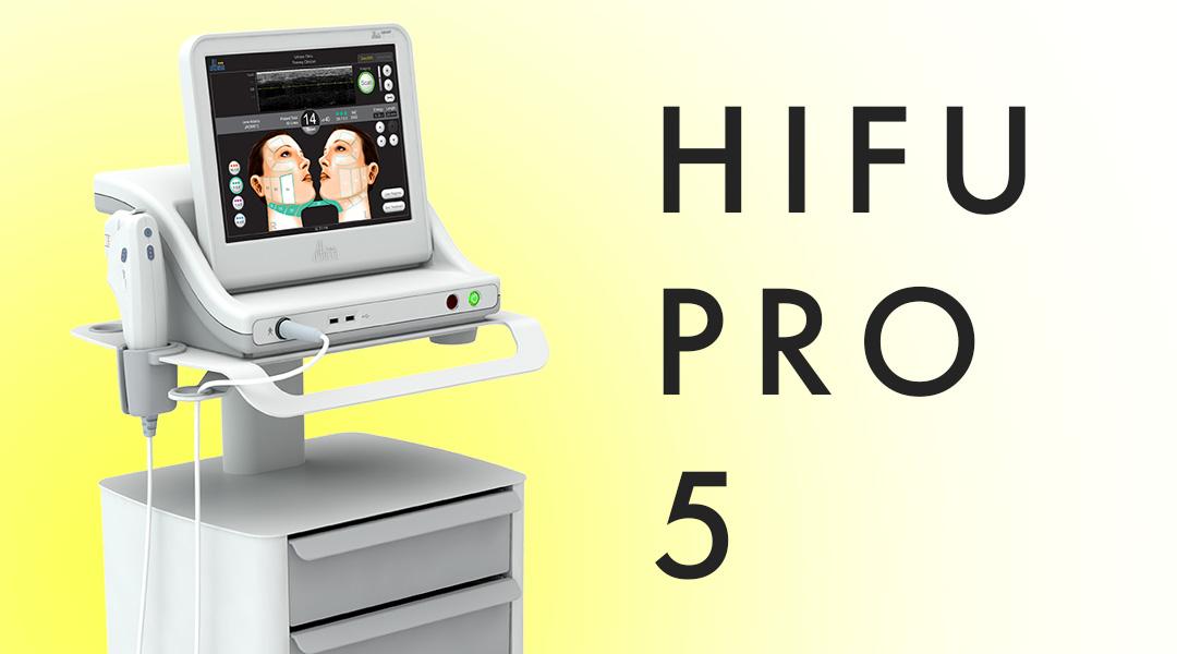 hifu - Аппараты СМАС-лифтинга