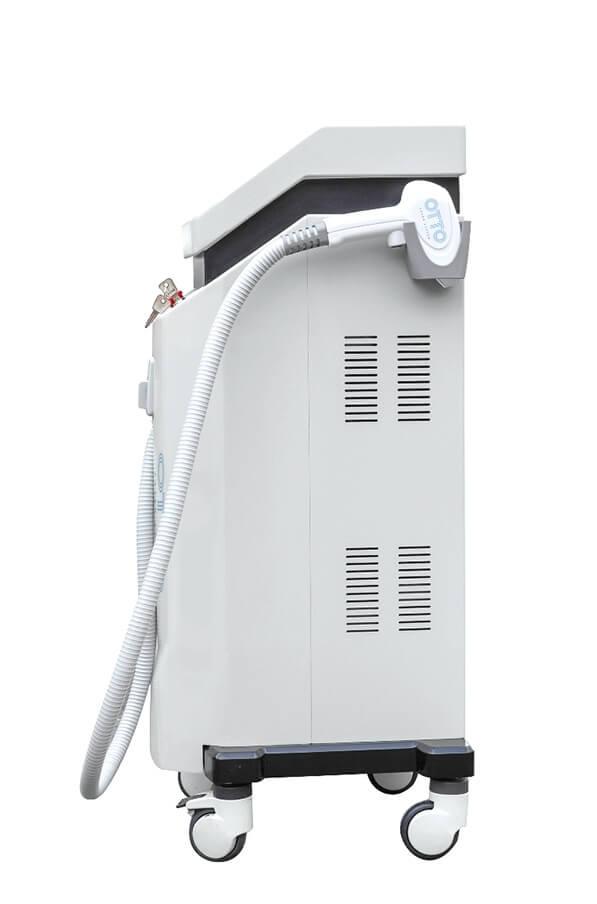 otto lazer otzyivyi - Обзор аппаратов для лазерной эпиляции OTTO Laser