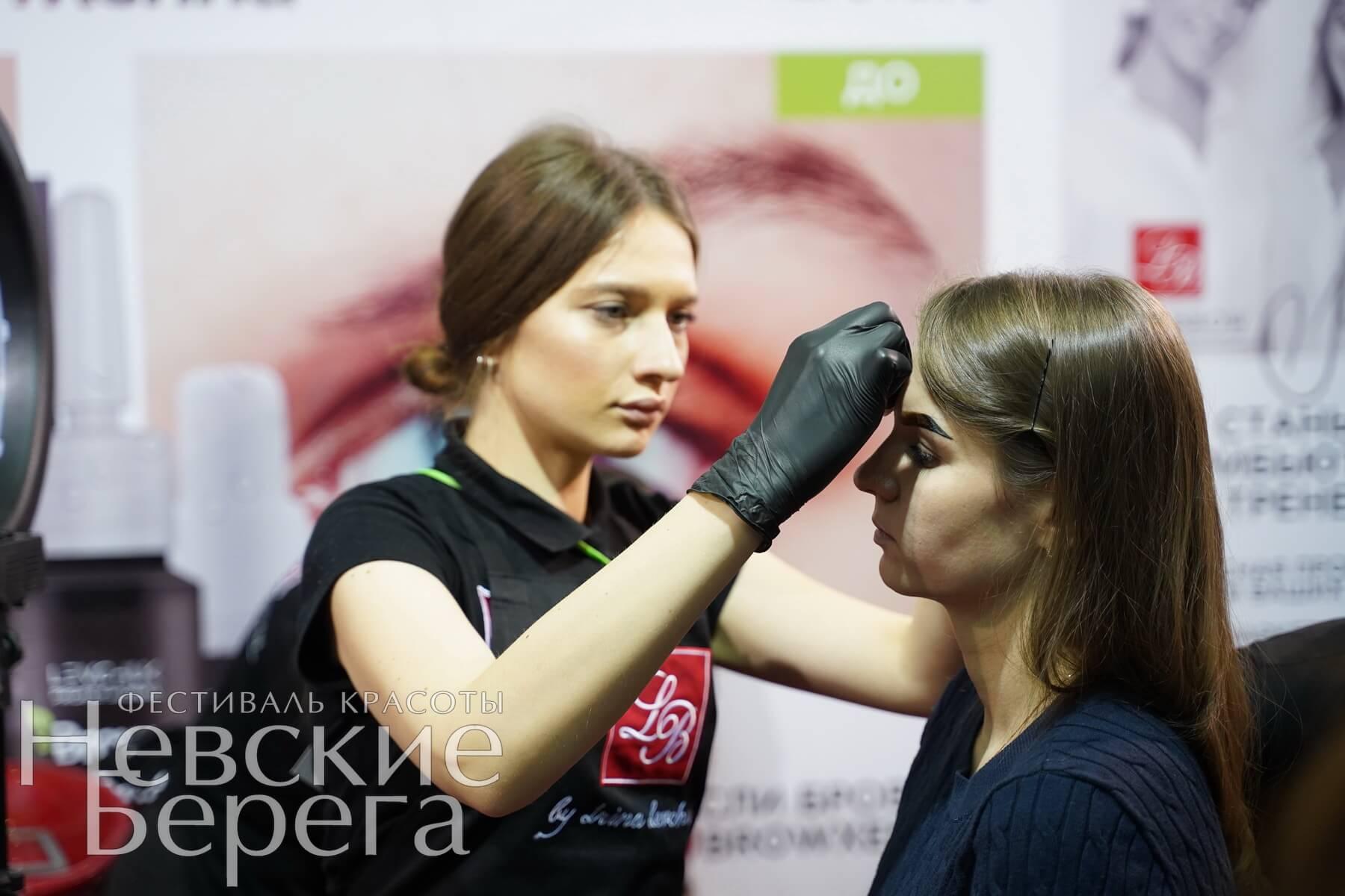 """4 06 - 21-23 ноября 2019 года пройдет выставка """"Невские Берега"""""""