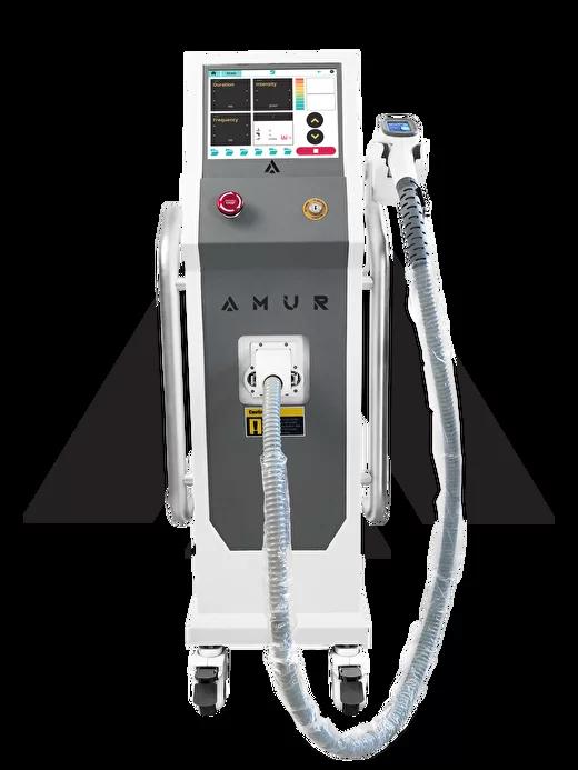 5 - Диодный лазер для эпиляции - рейтинг лучших аппаратов