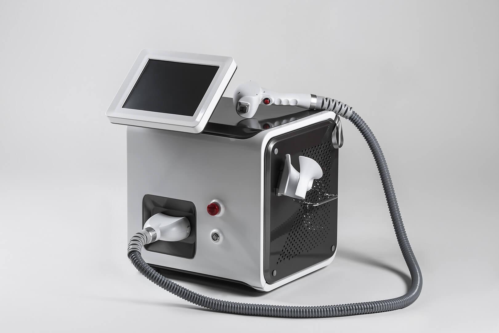 In Motion D2 - Диодный лазер для эпиляции - рейтинг лучших аппаратов
