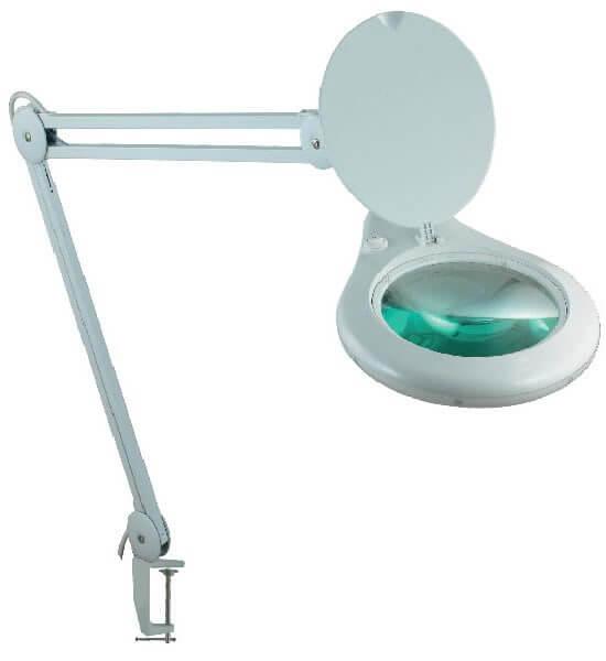 Лампа лупа 8062D3LED