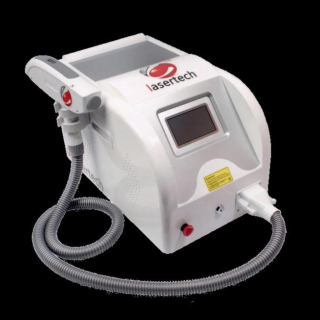 Неодимовый лазер для косметологии Lasertech H101