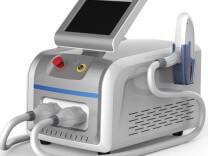 VOB DL300 - Диодный лазер для эпиляции - рейтинг лучших аппаратов