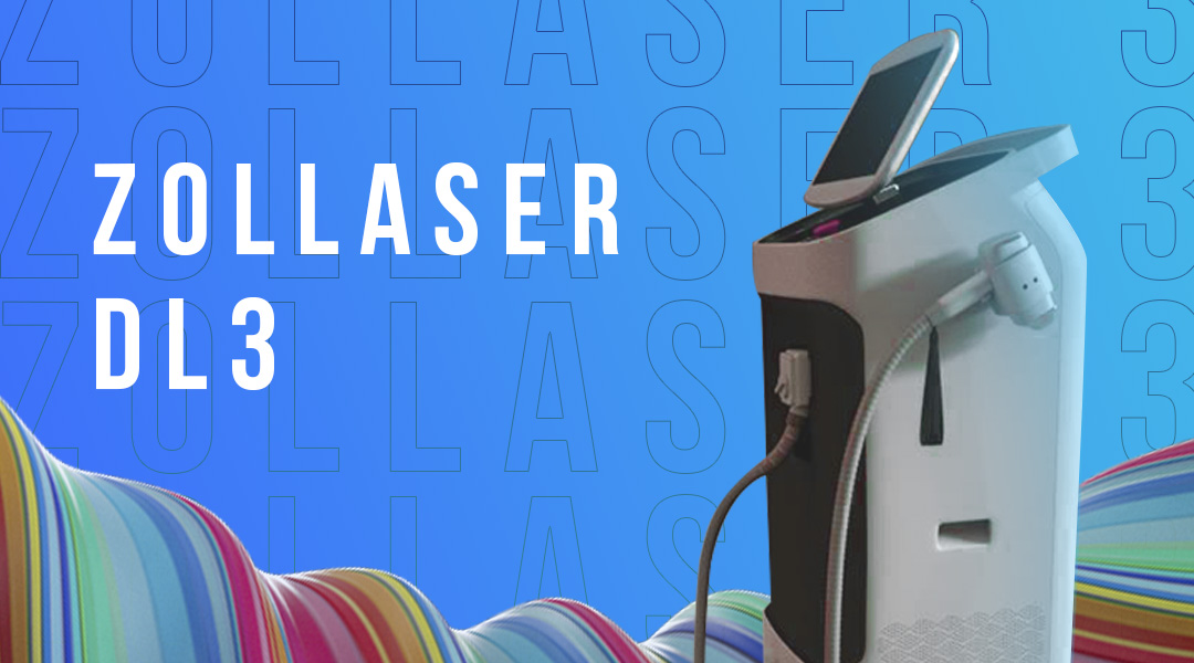 zollaser - Обзор аппарата Zollaser DL3 (DL306S)