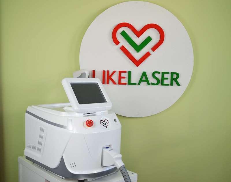 10 - Обзор аппарата для лазерной эпиляции LL1