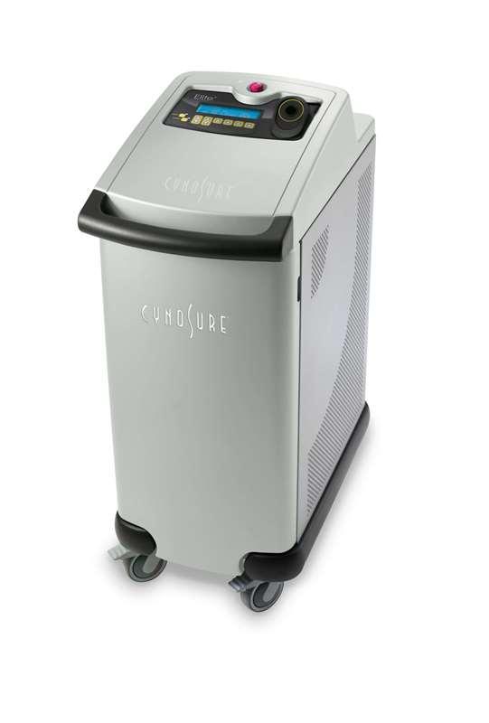 CYNOSURE ELITE - Александритовые лазеры